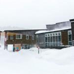 asahidake ski-center