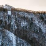 kurodake ski resort