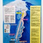 kurodake ski resort map