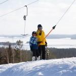 Ruunarinteet Savonlinna lasketelijat