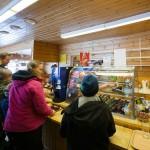 Ruunarinteet Savonlinna rinnekahvila