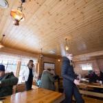 Ruunarinteet Savonlinna rinneravintola
