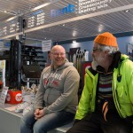 hiittenharju hiihtokeskus välinevuokraamo