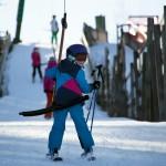 hiittenharju hiihtokeskus lapset
