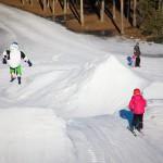 hiittenharju hiihtokeskus hypyt