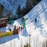 hiittenharju hiihtokeskus hissit