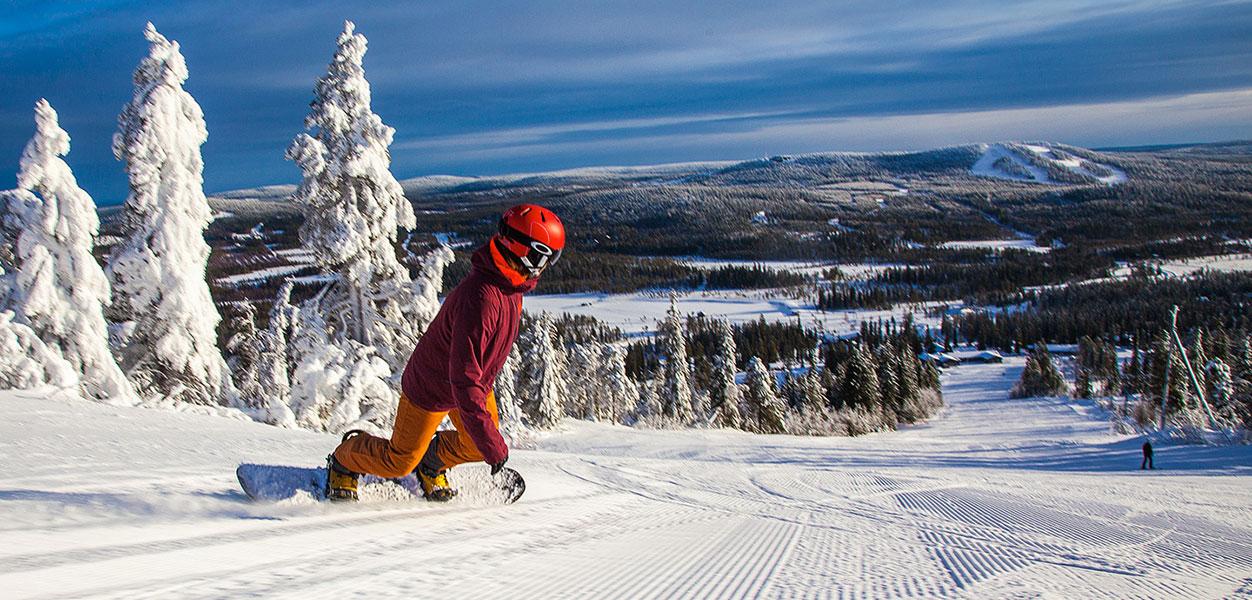 iso syöte world ski awards 2017 winner Finland