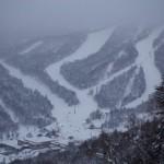 kiroro ski center ski resort
