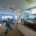 kiroro ski center double black mountain cafe