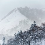kiroro ski center backcountry