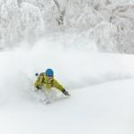 kiroro ski center takamaastot