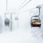 kiroro ski center visibility