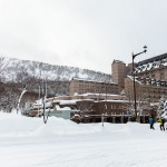 kiroro ski center tribute portfolio hotel