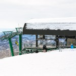 sapporo teine highland zone ski center