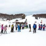 sapporo teine olympia zone ski center