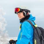 sapporo teine highland skier