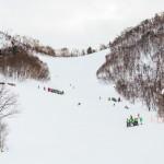 sapporo teine highland zone slope