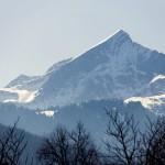 Garmisch-Partenkirchen mountains