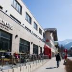 Garmisch-Partenkirchen town