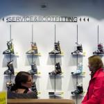 Innsbruck Stubai glacier sport shop