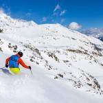 Innsbruck Stubai glacier offari