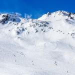 Innsbruck Stubai glacier hiihtoalue