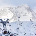 Innsbruck Stubai ski centre