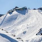 Innsbruck Axamer Lizum Hoadl top