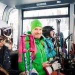 Innsbruck Stubai glacier hissit