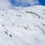Innsbruck Stubai glacier area