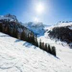 Innsbruck Axamer Lizum hiihtokeskus