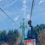 Innsbruck Patscherkofel hiihtokeskus