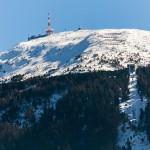 Innsbruck Patscherkofel hiihtoalue
