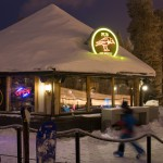 Pyhä Pyhätunturi pub Huttu -ravintola