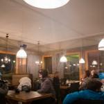 Pyhä Pyhätunturi pub huttu ravintola