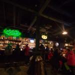 Pyhä Pyhätunturi Carlsberg house Calle-talo bar