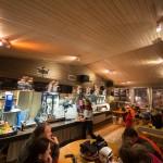 Pyhä Pyhätunturi PyhaWurst rinneravintola