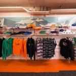 Pullinki Svanstein ski shop