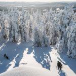 Svanstein ski hiihtokeskus offarit