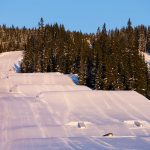 Trysil snow park early bird