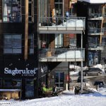 Trysil radisson blu resort turistsenter