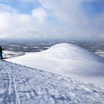Trysil ski touring routes