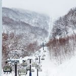 rusutsu chair lift