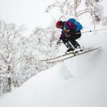 rusutsu skiing