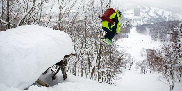 Rusutsu – Pehmeän lumen huvipuisto