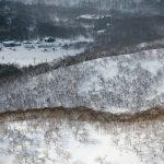 niseko annupuri moiwa ski resort