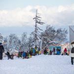 sapporo kokusai hiihtokeskus
