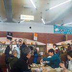 sapporo kokusai restaurant