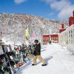 sapporo kokusai ski resort restaurant