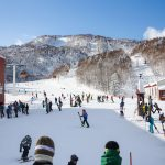 sapporo kokusai ski center